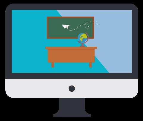 Orario delle lezioni di italiano online