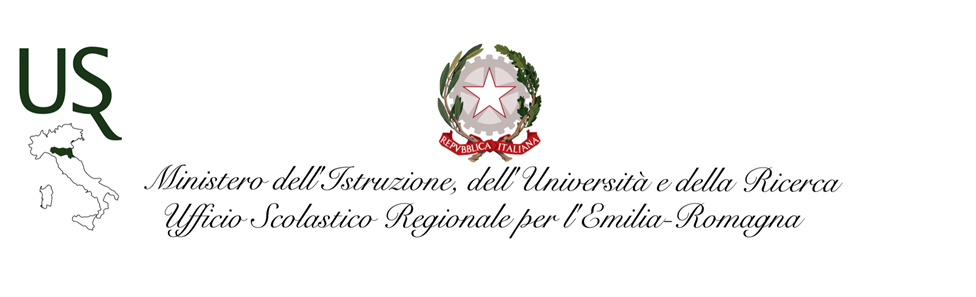 Ufficio Scolastico Regionale Emilia Romagna